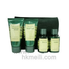 THE FACE SHOP 男士旅行小套装(四件)50ml*4
